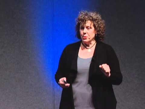 リサ・ガンスキー:次世代のビジネスは「メッシュ」である