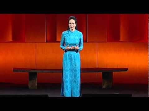 エリザベス・リンジー: 人類の遺産を収集する訳