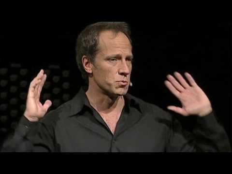 マイク・ロウ: 「Dirty Jobs」から学んだこと