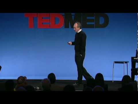 デイビット・アガス: がんとの戦いへの新しい戦略