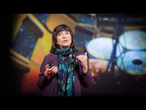 ウェンディ・フリードマン: 宇宙の誕生が見える最新型望遠鏡