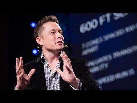 イーロン・マスク: テスラモーターズ、SpaceX、ソーラーシティの夢