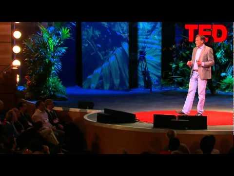 マーク・パーゲル: 言語能力が人類に与えた影響