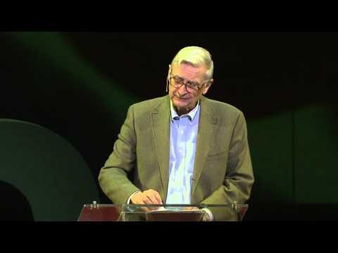エドワード・オズボーン・ウィルソン: 若手科学者へのアドバイス