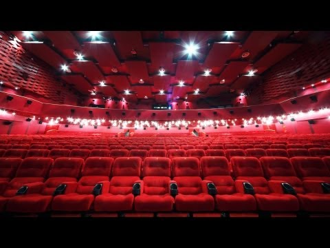 ビーバン・キドロン: 映画の素晴らしさを共有する