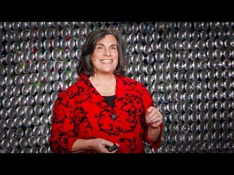 スーザン・コラントゥオーノ: 今までに聞いたことのないキャリア・アドバイス