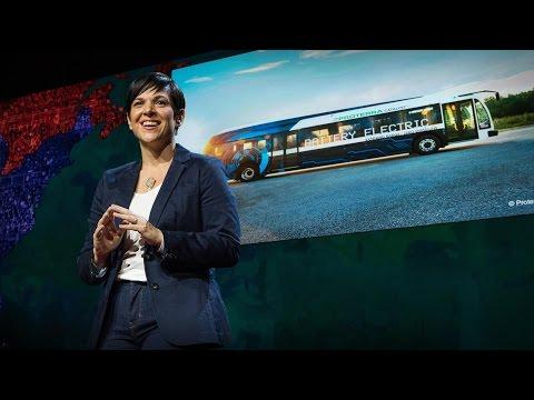 モニカ・アラヤ: 小さな国の大きなアイディア ― 化石燃料なき発展を目指して