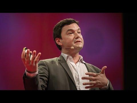トマ・ピケティ: 21世紀の資本論についての新たな考察