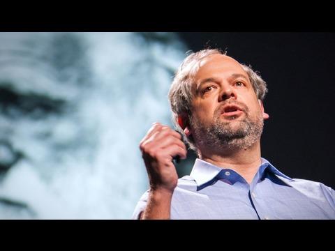 フアン・エンリケス: 新しい驚くべき科学について共有します