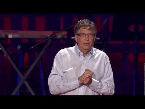ビル・ゲイツ: ゼロへのイノベーション