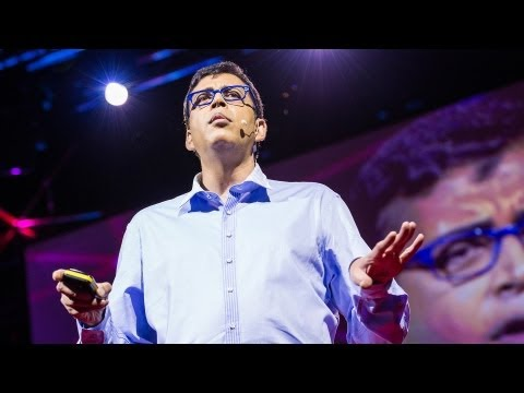 パンカジ・ゲマワット: 本当は、フラット化していない世界