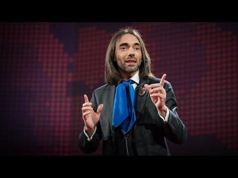 セドリック・ヴィラニ: 数学の何がそれほど魅惑的なのか