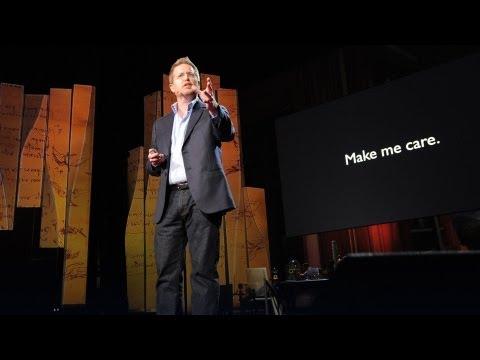 アンドリュー・スタントン: すばらしい物語を創る方法