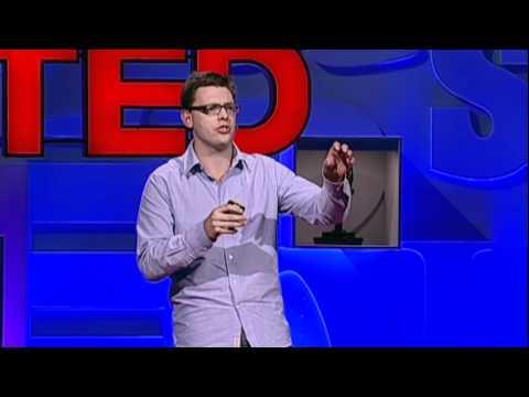 トム・チャットフィールド: ゲームが脳に報酬を与える7つの方法