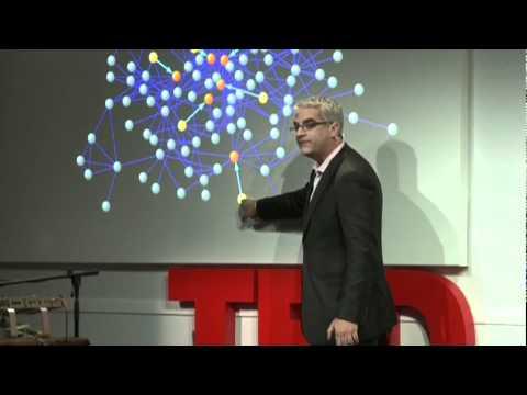 ニコラス・クリスタキス: いかに社会的ネットワークが流行を予想するか