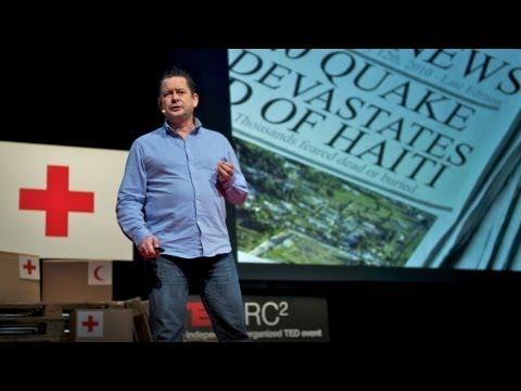 ポール・コネリー: デジタル式人道主義