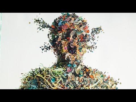 ダスティン・イェリン: アーティストの心の中を旅する