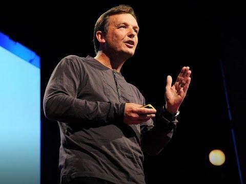 クリス・アンダーソン: ウェブ上の動画が後押しする世界のイノベーション