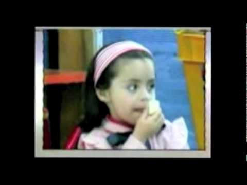 ホアキム・デ・ポサダ: マシュマロはまだ食べちゃダメ!