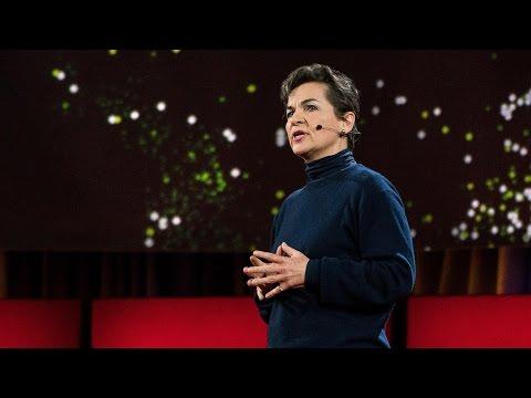 クリスティアナ・フィゲレス: 2015年「パリ協定」に至るまでの歩みと裏話