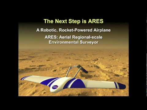 ジョエル・レヴィーン: なぜ今火星再探査が必要なのか