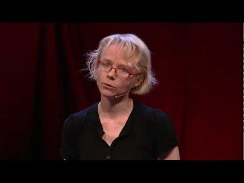 ナタリー・ミーバック: 嵐から生まれた芸術