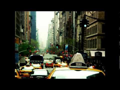 ビル・フォード: 交通渋滞の無い世界