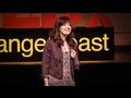 エイミー・パーディ: 限界への挑戦
