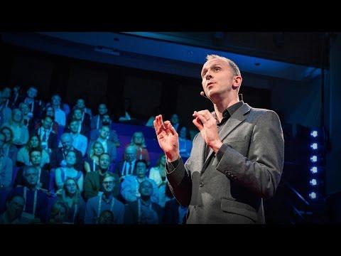 ティム・ハワード: 障害こそが人をクリエイティブにさせる