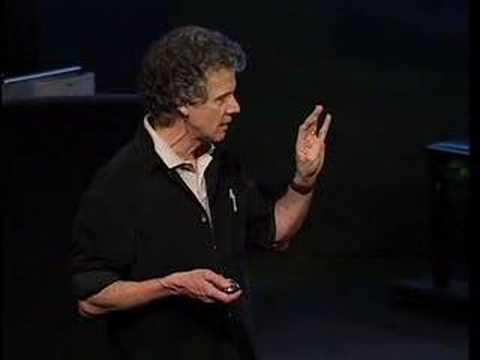 フィル・ボージェス: 絶滅危機にある文化を語る