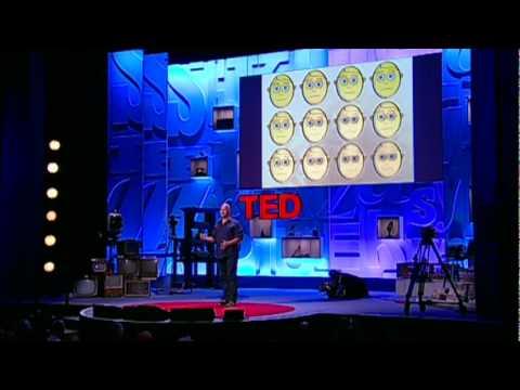 デレク・シヴァーズ: 目標は人に言わずにおこう