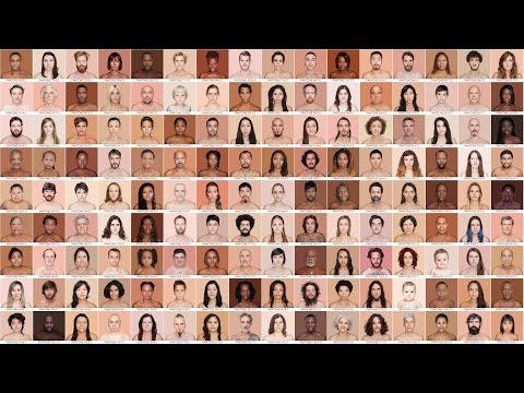 アンジェリカ・ダス: あらゆる色の肌に宿る美しさ