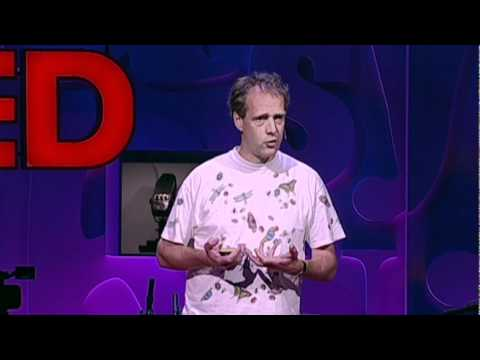 マルセル・ディック: 虫を食べよう