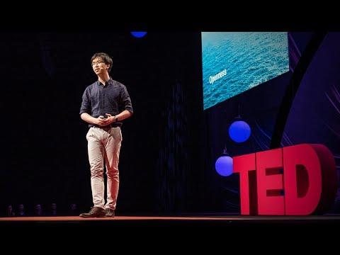 レイモンド・タン: 「謙虚であれ」およびその他の教訓 ― 「水の哲学」からの教え