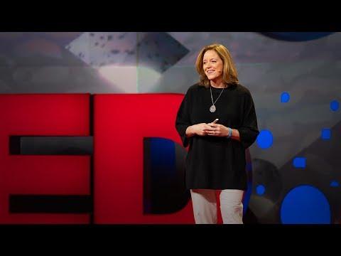 ケイティ・フッド: 健全な愛情と不健全な愛情の見分け方 - TED Talk