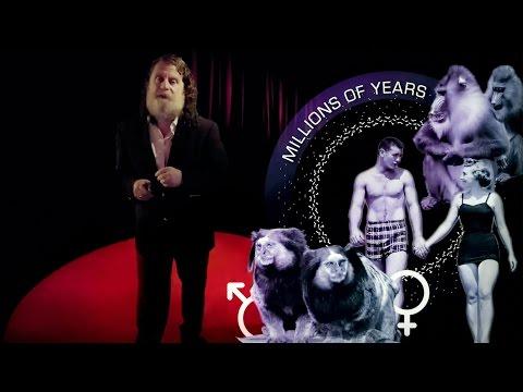 ロバート・サポルスキー: 最善の自己と最悪の自己の生物学