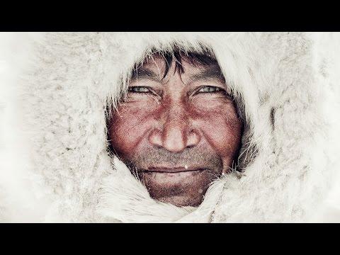 ジミー・ネルソン: 消えゆく民族の華麗なる肖像