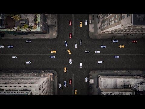 ワニス・カバジ: 自動運転の世界とはどんなものか