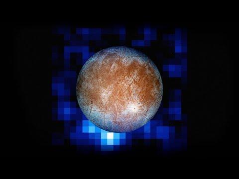 ジェームズ・グリーン: 地球外生命を宿しているかもしれない1つの惑星と3つの衛星