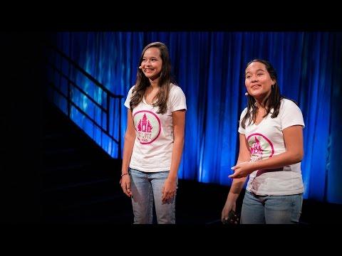 メラティ&イサベル・ワイゼン: 子どもたちが成し遂げた「バリのレジ袋廃止運動」