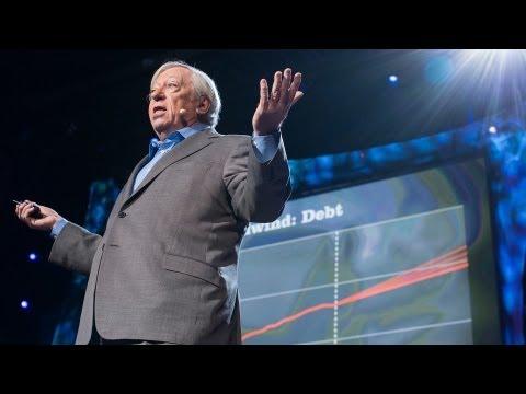 ロバート・ゴードン: イノベーションの死、成長の終わり