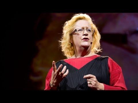 マーガレット・ヘファーナン: 対立の意義