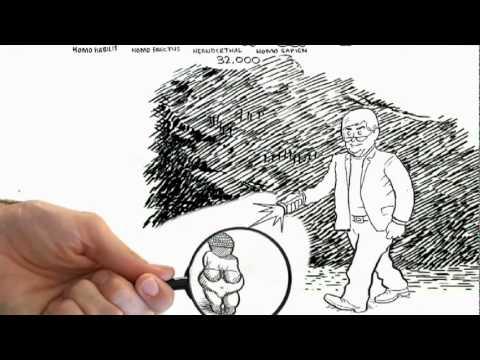 デニス・ダットン: 美の進化論的起源