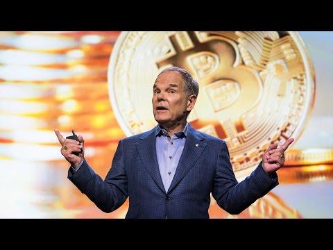 ドン・タプスコット: ブロックチェーンはいかにお金と経済を変えるか