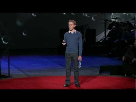 ダニエル・タメット: 異なる認識の仕方
