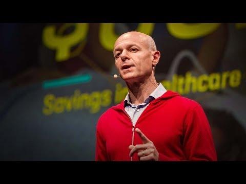 マルコ・アンヌンツィアータ: インダストリアル・インターネット ― 人と機械の融合 ― の時代にようこそ