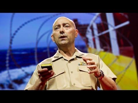 ジェームズ・スタヴリディス: 海軍大将が考えるグローバルな安全保障の姿
