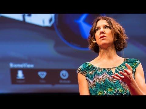ジェシカ・グリーン: 私たちを取り巻く細菌と住環境のデザイン