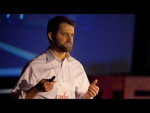 マット・キリングワース: 幸せになりたい?目の前のことに集中しましょう