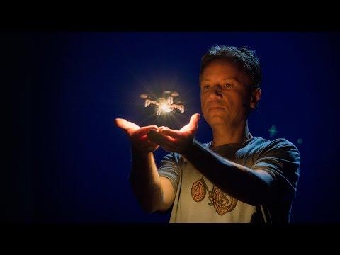 ラファエロ・ダンドリーア: 魅惑的な未来の飛行ロボットを披露